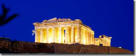 Athens Vacation Cruises